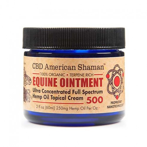 Equine Ointment