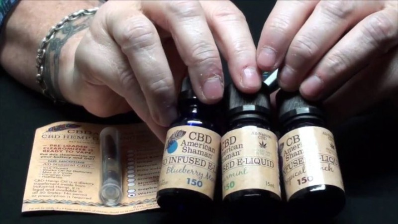 Epilepsy and CBD Oil Therapy – Possibly, the Last Hope for a Child