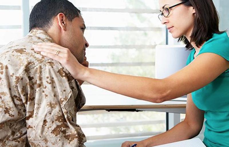 Marijuana: Confessions of a PTSD Veteran