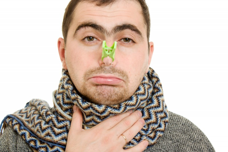 Nasal Congestion, Can CBD Oil get rid of it?