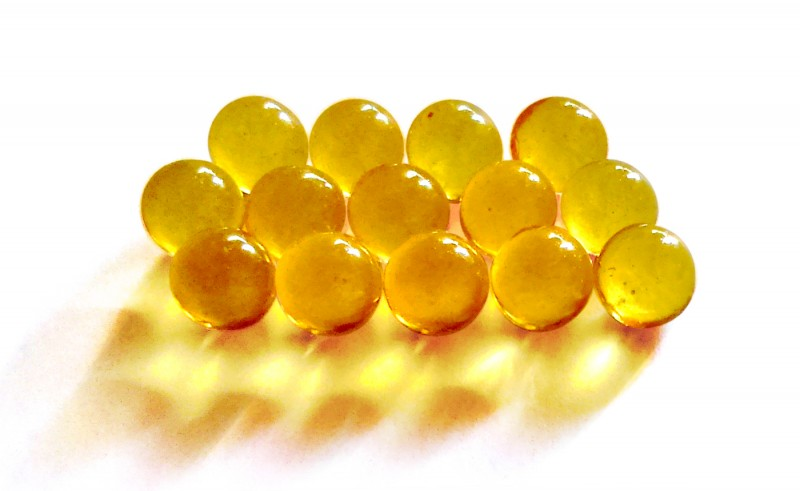 Reasons to Take Hemp Oil Capsules (And One Reason Not To)