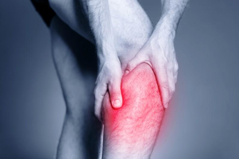 Men's Health Awareness Month: Chronic Pain