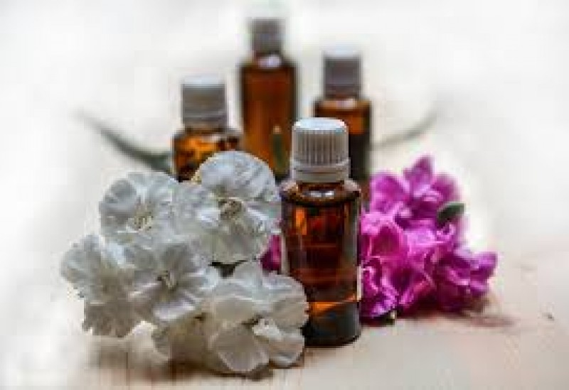 Aromatherapy Vs. CBD Oil