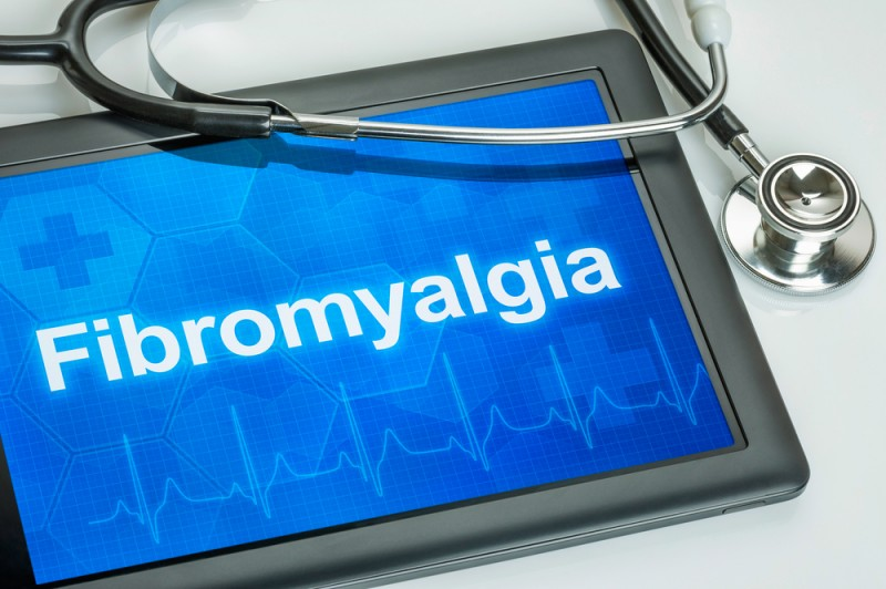 Men's Health Awareness Month: Fibromyalgia, Yes... Men can get it too!
