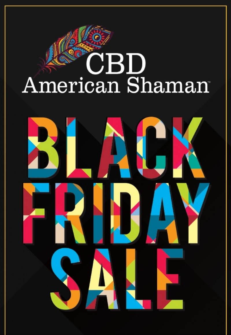 CBD Black Friday 2020