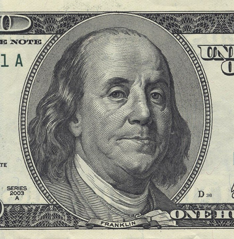 Benjamin Franklin on Hemp Bill