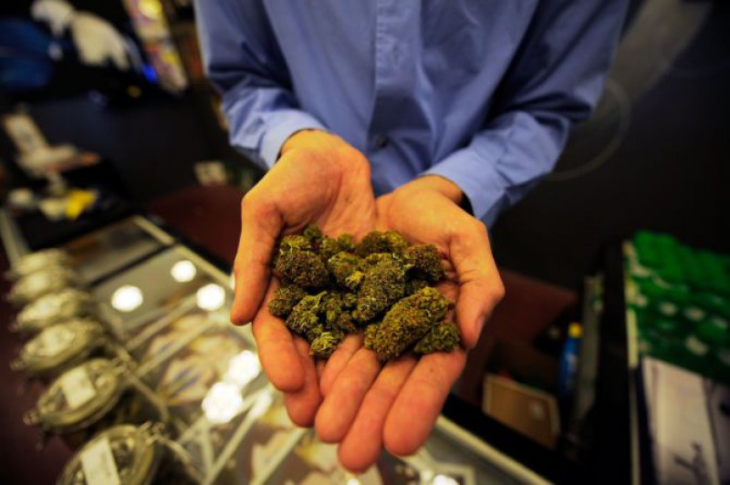 Colorado Reported $1 Billion in Legal Marijuana Sales in 2016!