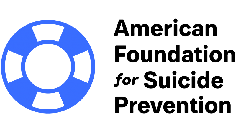 AFSP Logo