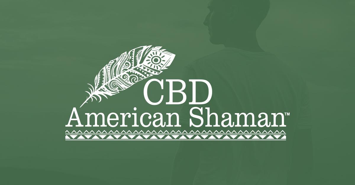 CBDAmericanShaman Social Media Custom Link Graphics Generic