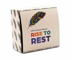 Rise To Rest 5mL Box Franchise Edition