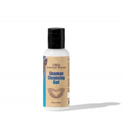 4oz Shaman Cleansing Sanitizer Gel
