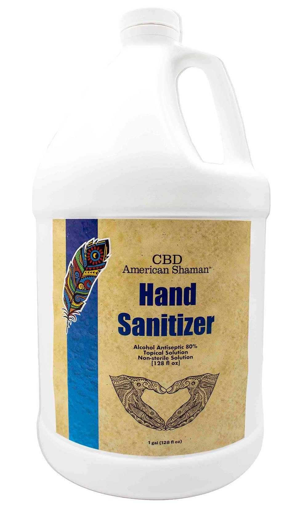 Hand Sanitizer 1gallon