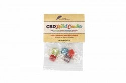 CBD Hard Candy