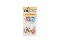 CBD Lollipops | CBD Suckers