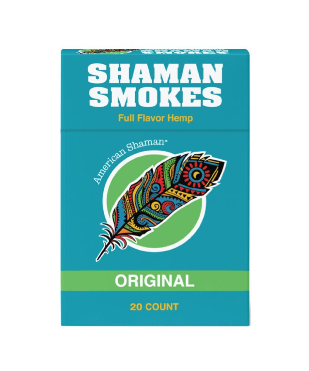 CBD Cigarettes 1 Pack