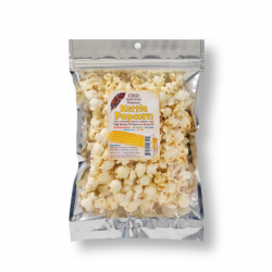 CBD Popcorn Kettle Corn