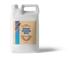 1 Gallon Shaman Cleansing Wash